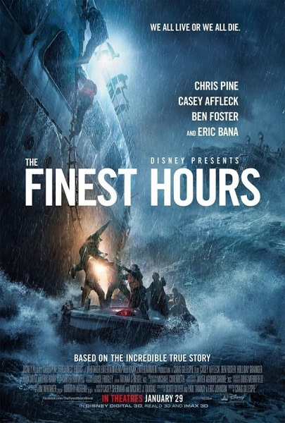 Film The Finest Hours 2016