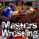Masters Of Wrestling | Juegos15.com