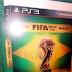 EA FIFA World Cup Brazil Games