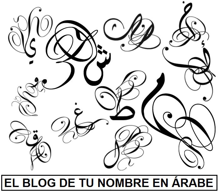 Diseño de letras abecedario para tatuajes - Imagui