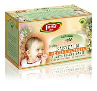 Baby Calm plicuri prospect