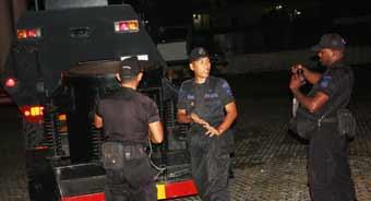 Polri Gagalkan Paket Bom ke Papua di Bandara Soekarno-Hatta