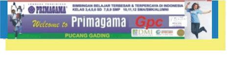 Primagama GPC