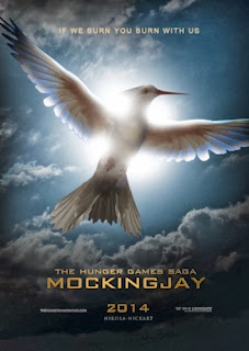 The Hunger Games: Mockingjay, Part 1 (2014) Bioskop