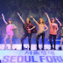 More of T-ara's Pictures from the Opening of 'Seoul Forum 2012'