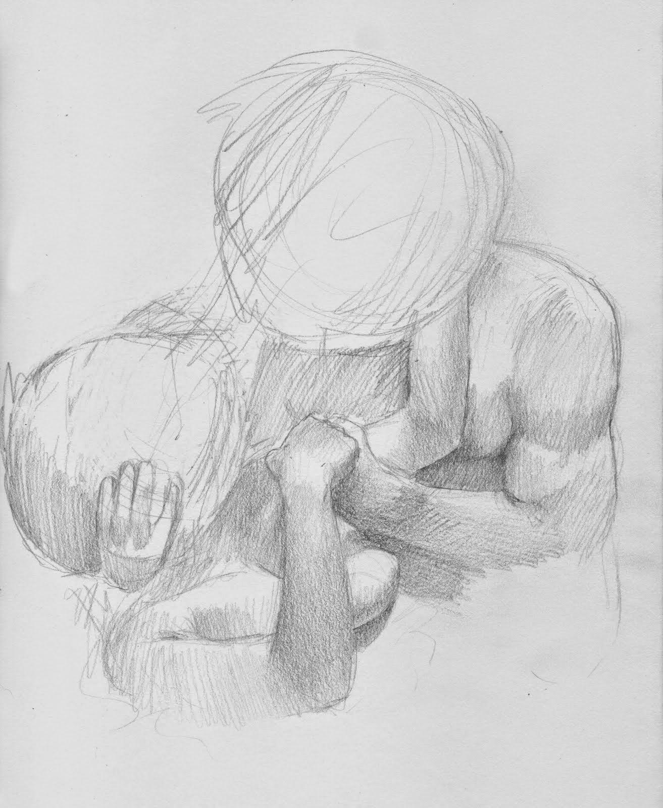String Love Sketch