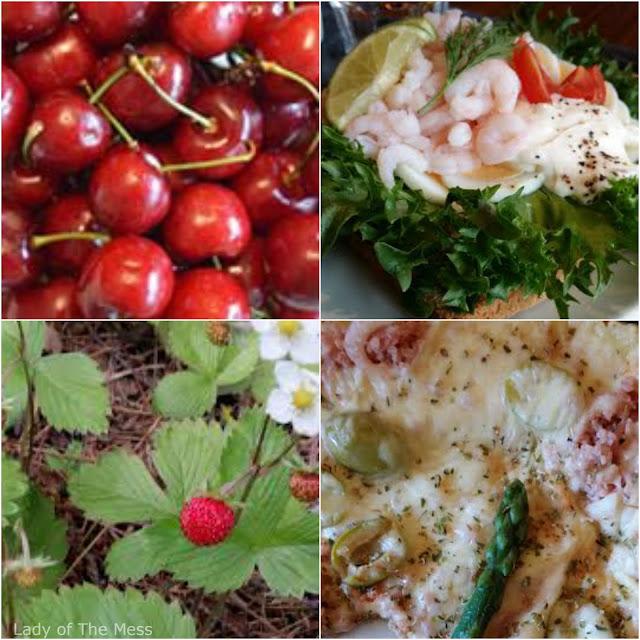herkut, ruoka, food