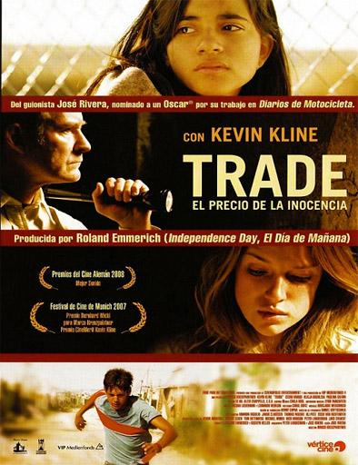 Ver Trade, el precio de la inocencia (2007) Online