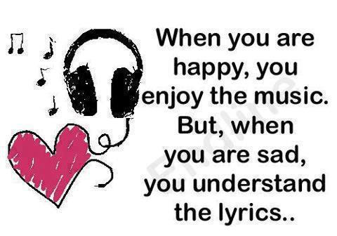 Music Song Quotes Pictures Pictures Dp