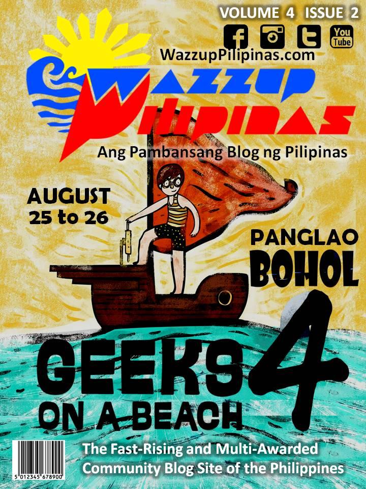Geeks on a Beach 4