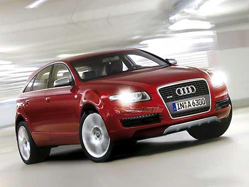 Car News  Audi q5 2012