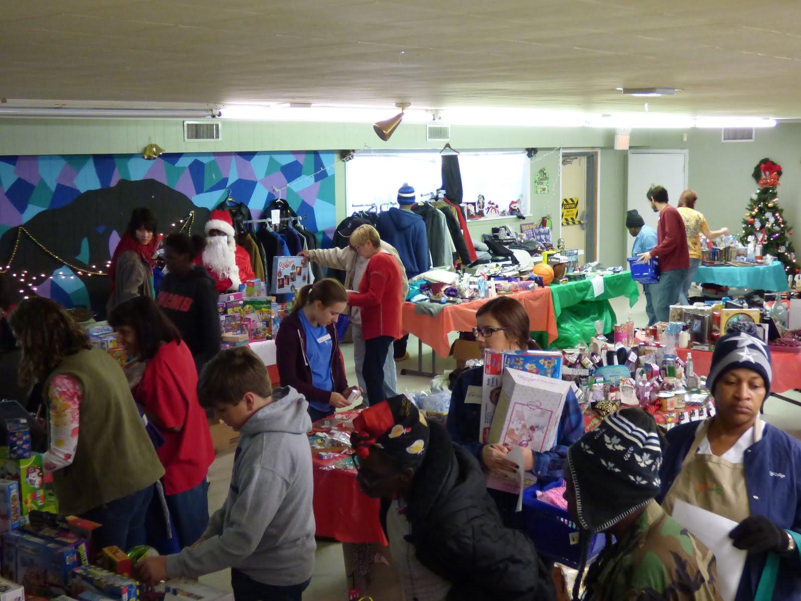 Common Ground's Christmas Market is Around the Corner!
