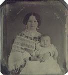 G,G, Grandmother, Susan Scrape Hatchett