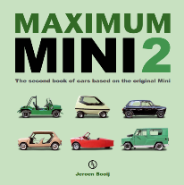Pre-order Maximum Mini 2 here