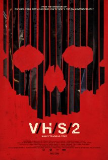 Watch V/H/S/2 Movie Online