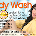 Body Wash - GLUTERA