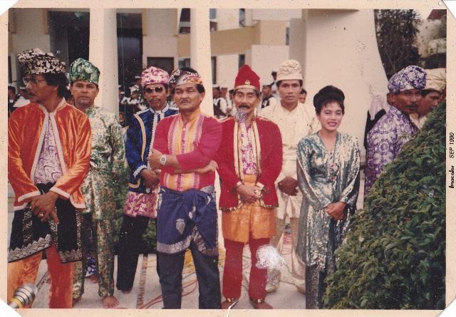 Gambar-dikir Barat Kelantan Dikir Barat Kelantan