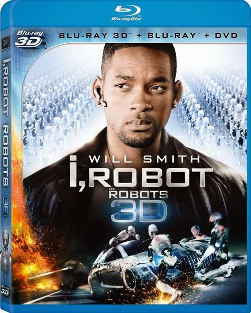 Mejores películas de inteligencia artificial