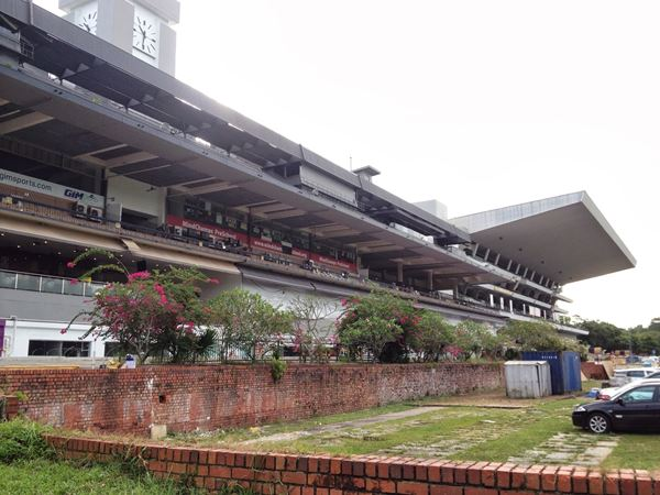 シンガポールの競馬
