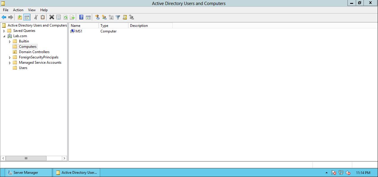 Remote desktop connection not yet registered with session broker