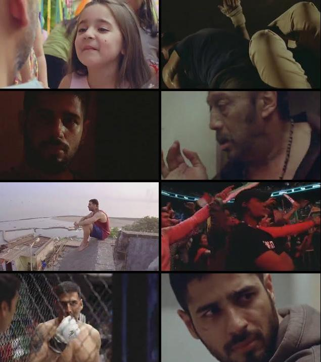 Brothers 2015 Hindi 480p DTHRip