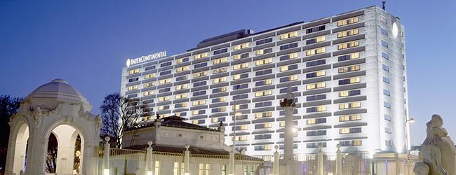 InterContinental Wien, Vienna, Austria