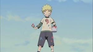 Naruto Kecil Episode 001 Subtitle Bahasa Indonesia Mkv