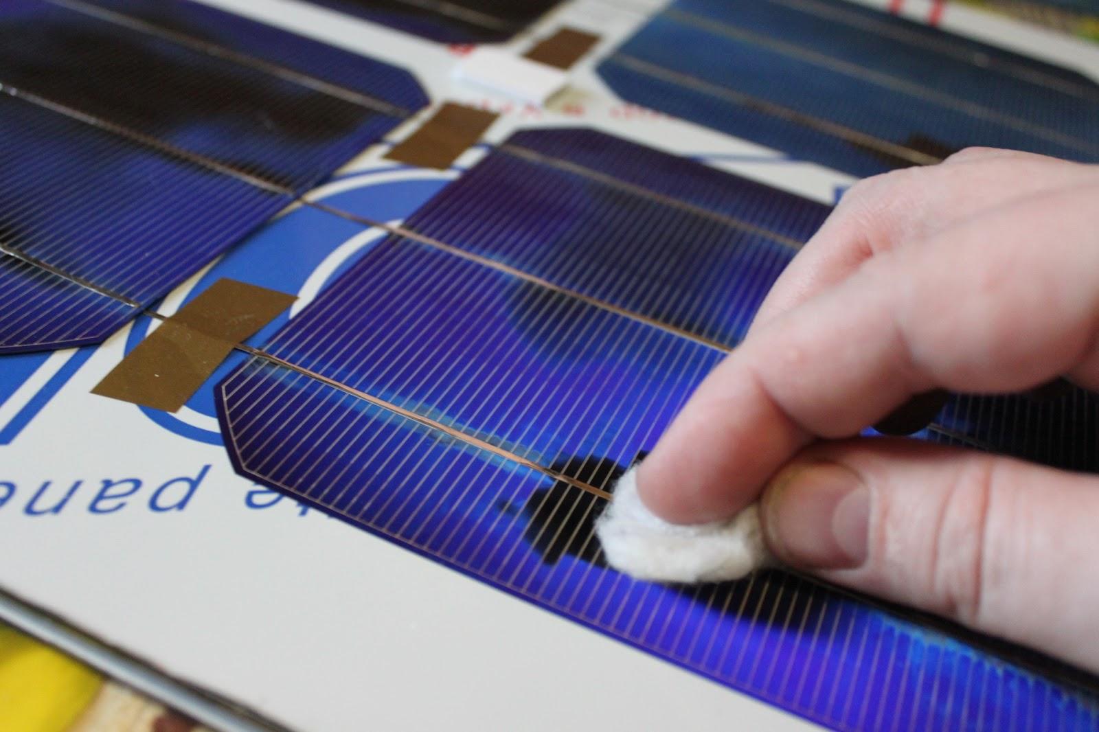 Солнечные батареи своими руками - как сделать 82