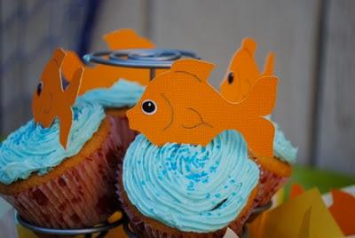 goldfish_party_ideas