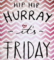 Tinas Pink Friday