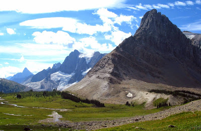 Kootenay National Park - Canadá