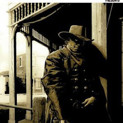 Poster DC Showcase: Jonah Hex 2010