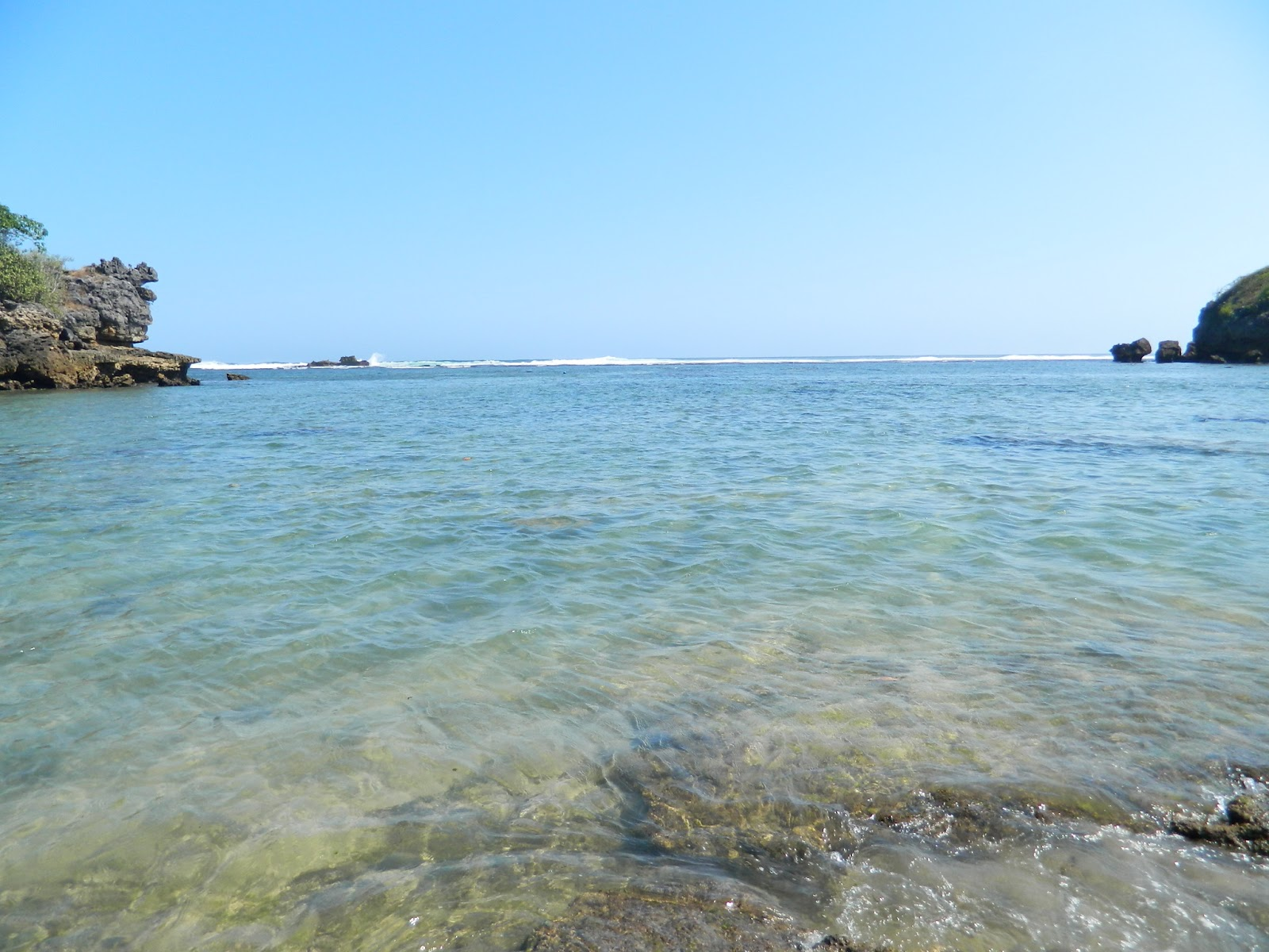Pantai Kondang Merak Malang