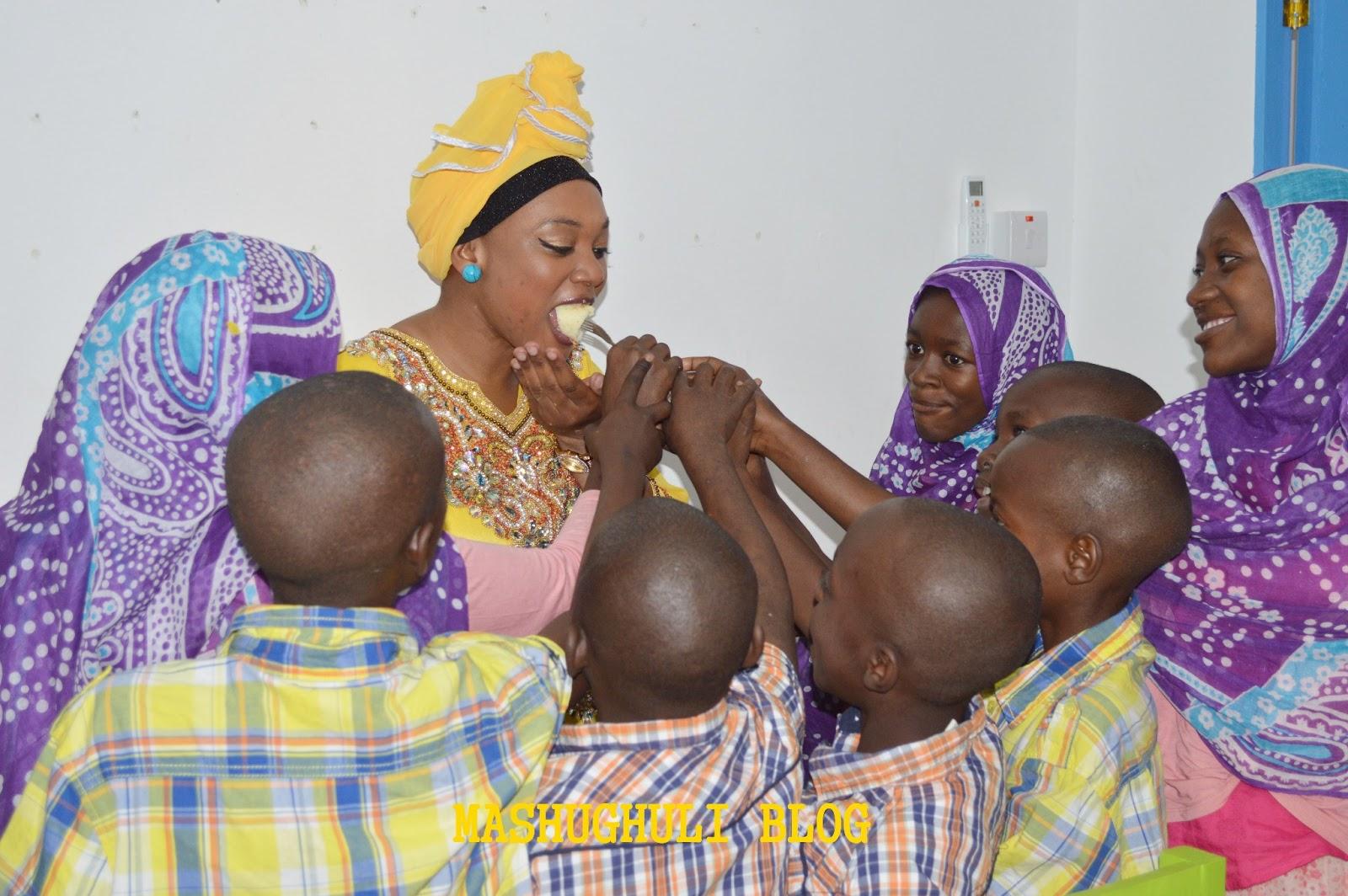 Happy Birthday to Bongo Movie Actress wema sepetu ...