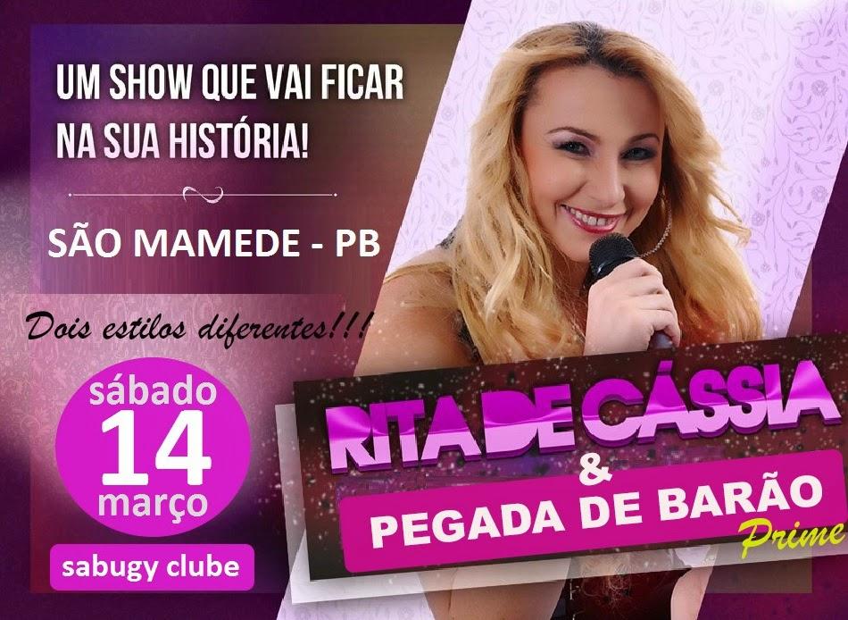 DIA 14 DE MARÇO NO SABUGY CLUBE