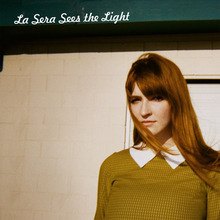ALBUM REVIEW: LA SERASEE THE LIGHTRELEASED: 26TH MARCH