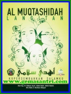 Album Mp3 Uhdi Salami - Al Muqtashidah