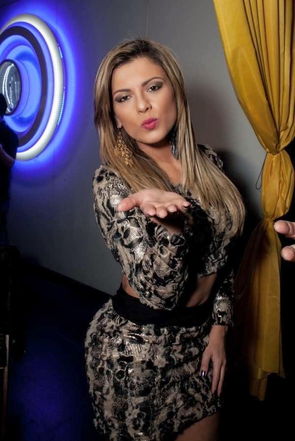 Barbara Rossi | Brazil Model Perfect Body
