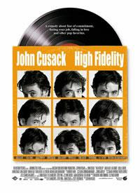 High Fidelity 2000 Hollywood Movie Watch Online