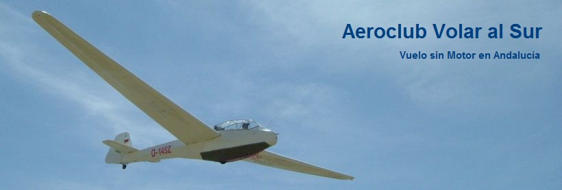 Aeroclub Volar al Sur