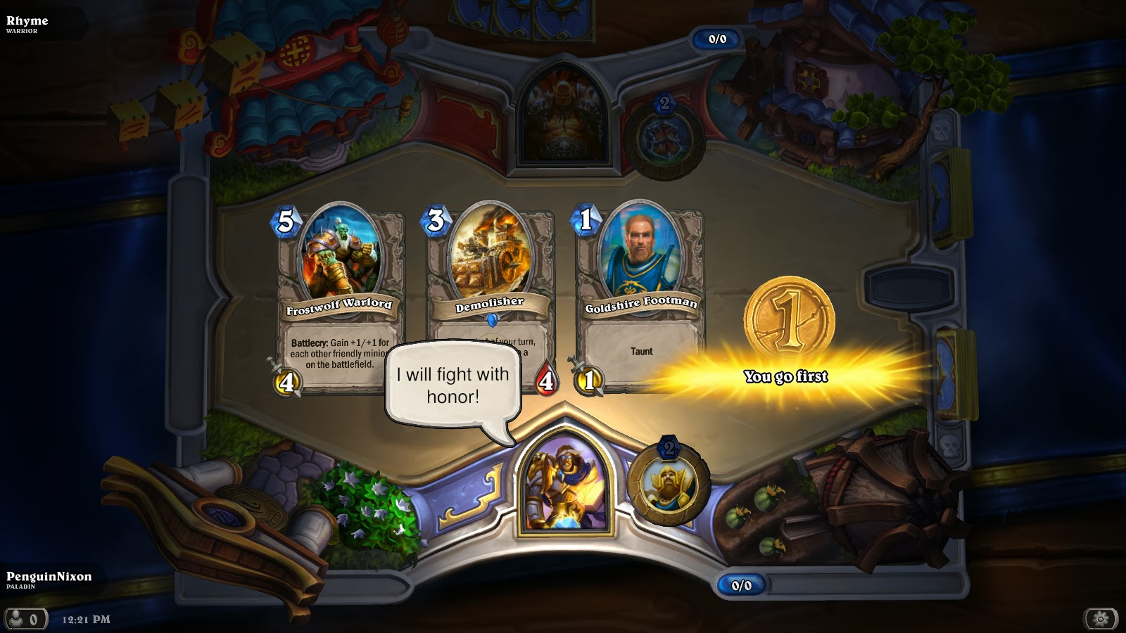 how to get hearthstone cards without paying