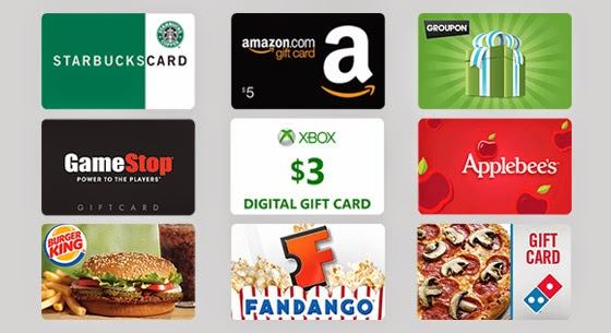 Earn Gift Cards & More by Searching the Web with Bing Rewards