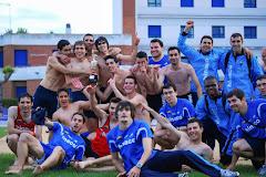 Campeones Liga Nacional de Clubes de Primera División