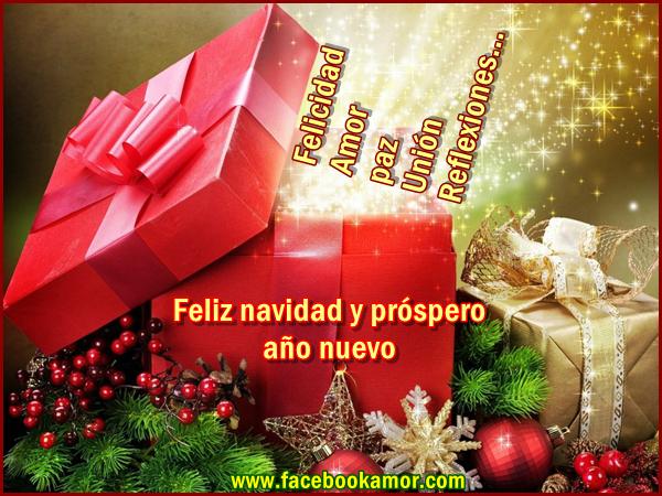 12 04 12 imagenes bonitas para facebook amor y amistad - Postales navidenas bonitas ...