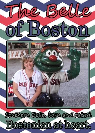 Tricia's Boston Travel Blog