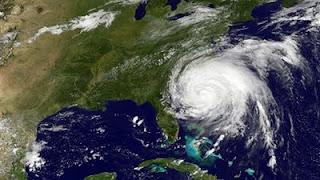 Ouragan Irène
