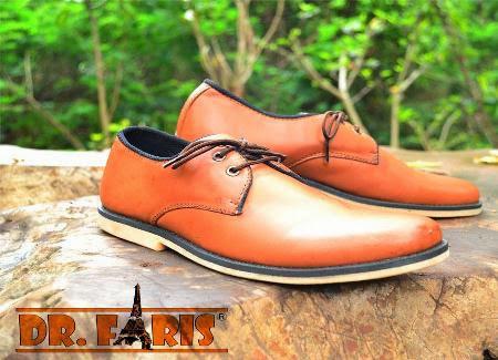 gambar sepatu pria model terbaru