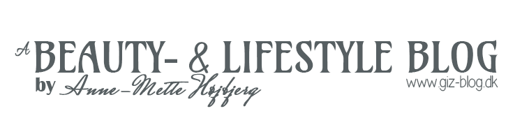 Beauty- & Lifestyle Blog