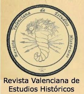 REVISTA VALENCIANA DE ESTUDIOS HISTORICOS