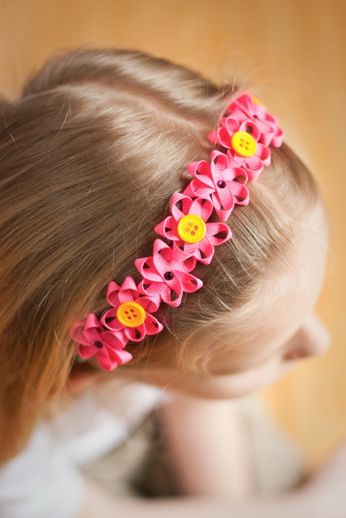 http://www.sewmccool.com/ribbon-flower-headband-tutorial/